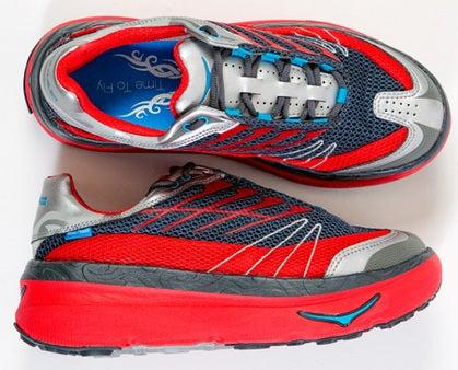 Hoka One One Mafate WP Low Shoes