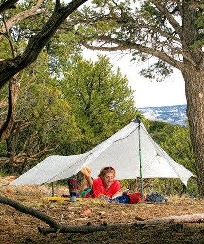 Hyperlite Mountain Gear Echo II Shelter System