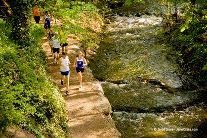 Tejon Ranch Trail Half and 10K