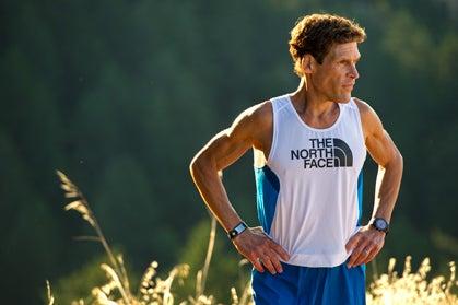 The Man Behind Ultramarathon Man