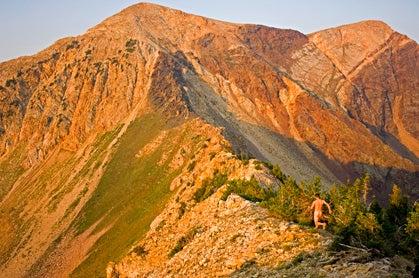 The North Face Dirty Feet Trail Run #3.5