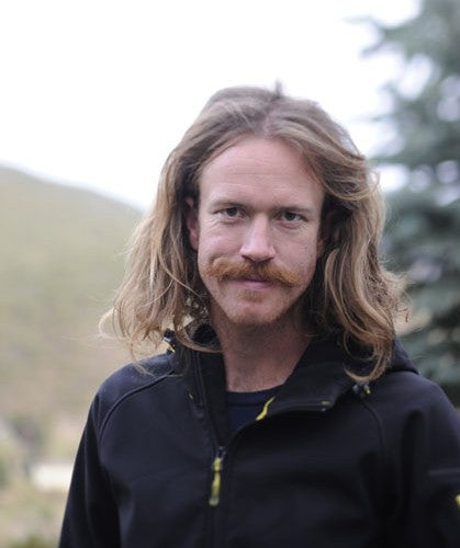 Rickey Gates on Trail Running, Traveling and Living the Dream