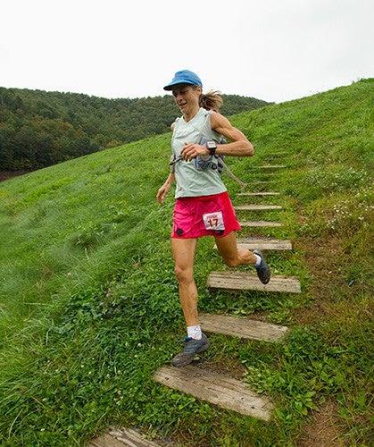 2012 Trail Runner Trophy Series Standings
