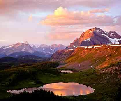 Tourism By Trail: Jasper, Alberta, Canada