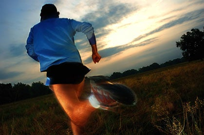 Trail Running and Addiction—Staying Mindful