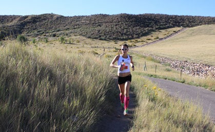 Across the Nation, Runners Set Their Sights High