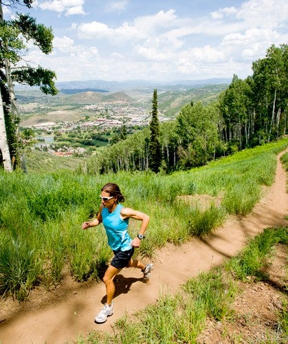 Best in Dirt: Park City, UT
