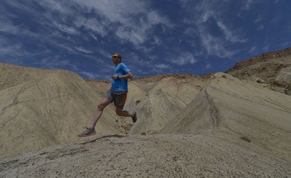 Become a Stronger Uphill or Downhill Runner