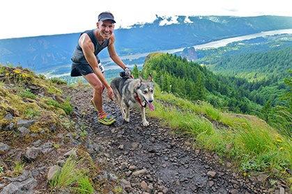 Dog Days on Trails