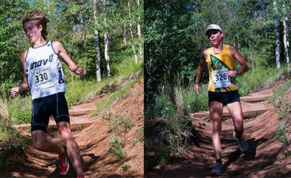 The Battle to Win Barr Trail