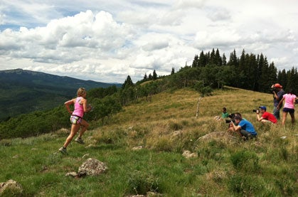 Trail Runner Photo Camp Instructors and Testimonials