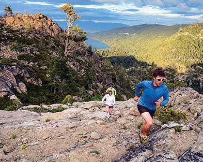 Top Trail Towns: Truckee, California