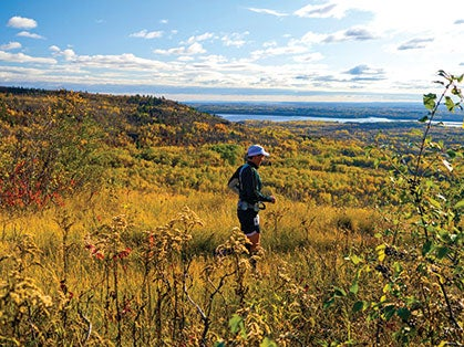 Top Trail Towns: Duluth, Minnesota