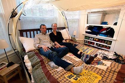 Big-Tent Theory