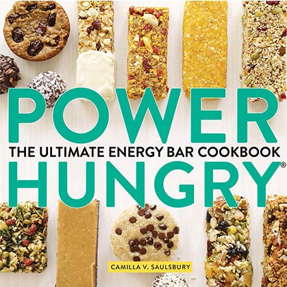 The Problem with Store-Bought Energy Bars