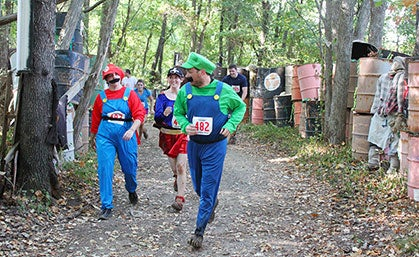 Wanted: Photos of You Running in Costume