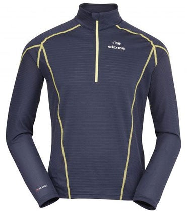 Eider Blow Half-Zip Top (Fall 2013)