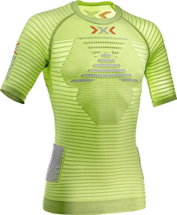 X-Bionic Effektor Running Powershirt (Fall 2013)
