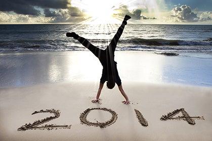 Reader Goals for 2014