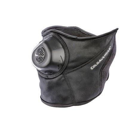 ColdAvenger Pro Softshell Cold-Weather Mask (Winter 2013)