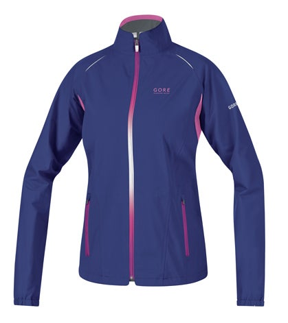 Gore Sunlight Active Lady Jacket (Winter 2013)