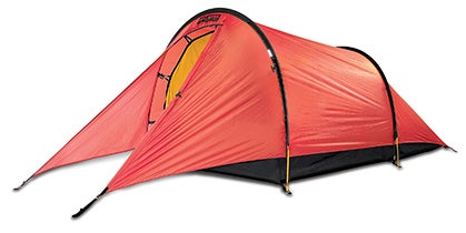 Hilleberg Anjan 2 Tent (Gear of the Year 2013)