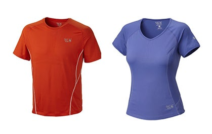 Mountain Hardwear Way2Cool Tee (Gear of the Year 2013)