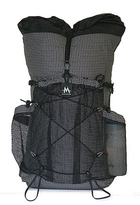 Mountain Laurel Designs Prophet Fastpacking Pack (Gear of the Year 2013)