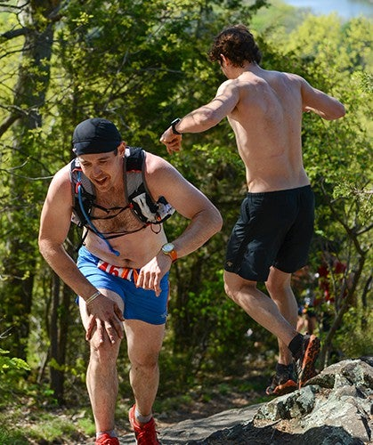 New England's Enduring Trail-Running Tradition