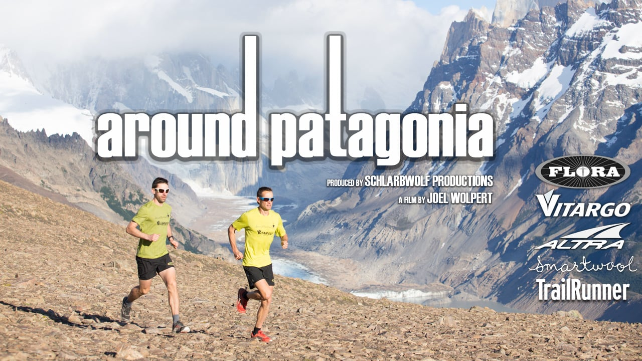 Film Trailer: Around Patagonia