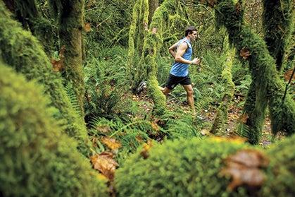 Seattle's Trail-Running Renaissance
