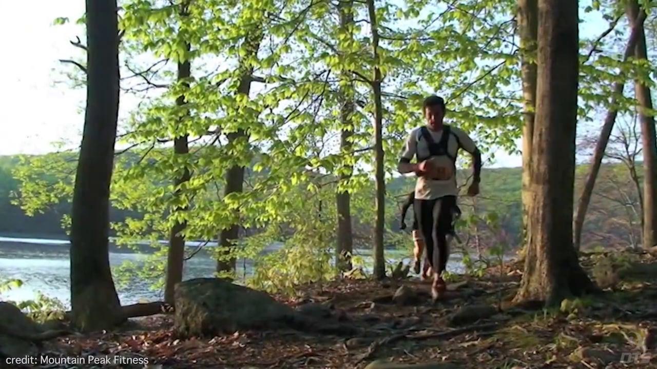 TNF Endurance Challenge – Bear Mountain