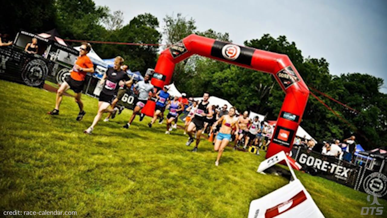 TNF Endurance Challenge – Washington, D.C.