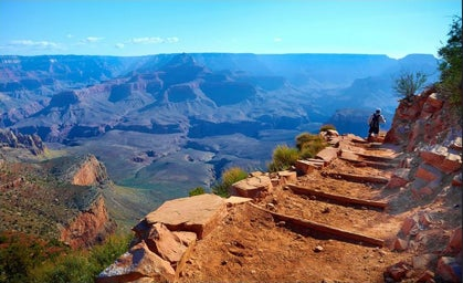 Grand Canyon National Park to Institute Interim Permit System