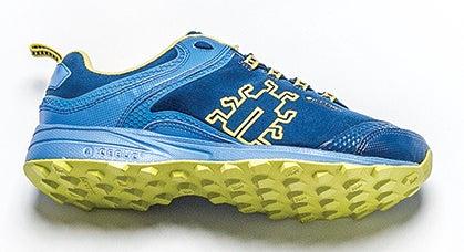 Icebug Enlight RB9X Trail-Running Shoe (Fall 2014)