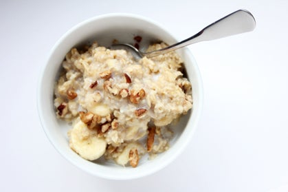 What Krar, Frosty, Sage and Others Eat for Breakfast