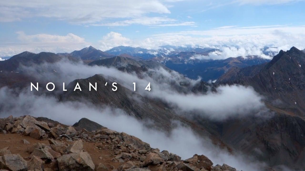A New Nolan's 14 Documentary