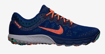 Nike Zoom Terra Kiger 2 Trail-Running Shoe (Fall 2014)