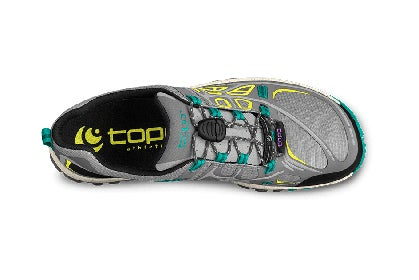 Topo Oterro Trail-Running Shoe (Fall 2014)