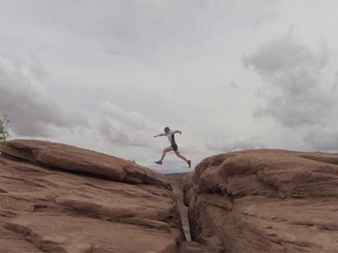 Video: A Running Trip Across the U.S.