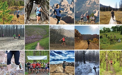 What's New in the 2015 Trail Runner Trophy Series