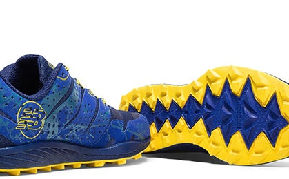 New Balance 110v2 Trail-Running Shoe (Fall 2014)