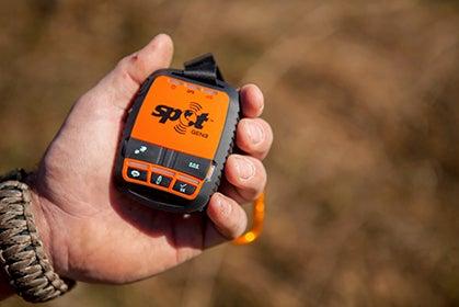 Going Deep: SPOT Gen3 Satellite GPS Messenger