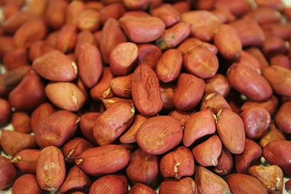 Ask the Dietitian: Are Raw Peanuts Safe to Eat?