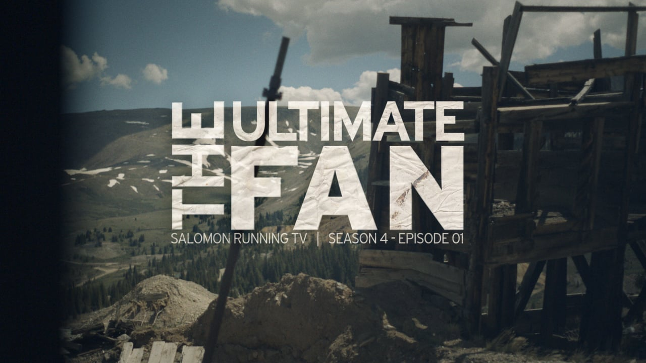The Ultimate Fan (Video)