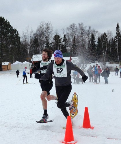 3 Things to Know about Snowshoe Running