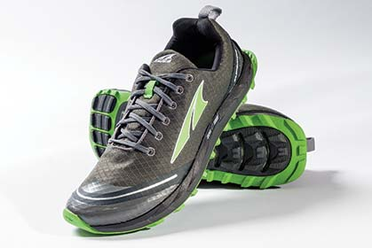Editor's Choice: Altra Superior 2.0 Trail-Running Shoe (Spring 2015)