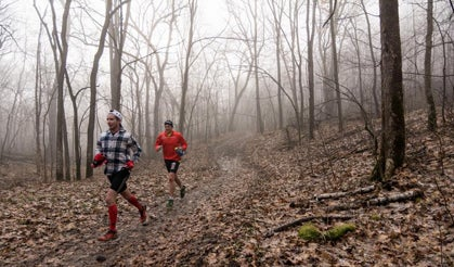 Race Like an Ultra Vet—Even at Your First 50K