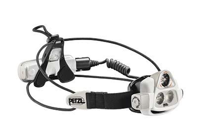 Petzl Nao Headlamp (March 2015 Editor's Choice)