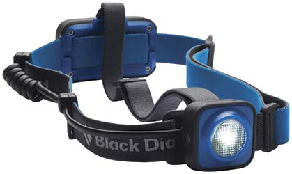 Black Diamond Sprinter Headlamp (March 2015 Editor's Choice)
